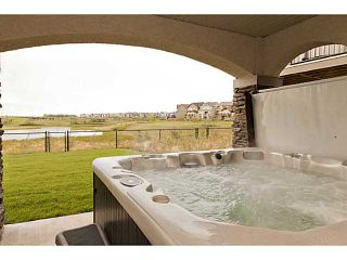 Photo 18: 141 MARQUIS Point SE in : Mahogany Residential Detached Single Family for sale (Calgary)  : MLS®# C3635651