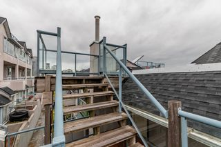 """Photo 25: 103 1166 W 6TH Avenue in Vancouver: Fairview VW Condo for sale in """"SEASCAPE VISTA"""" (Vancouver West)  : MLS®# R2611429"""