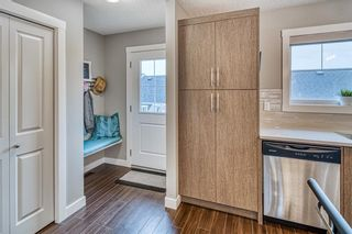 Photo 14: 123 BAYSPRINGS Terrace SW: Airdrie Row/Townhouse for sale : MLS®# C4297144