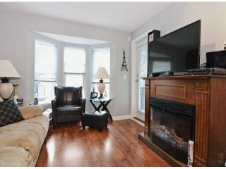 """Photo 7: 307 5474 198 Street in Langley: Langley City Condo for sale in """"Southbrook"""" : MLS®# F1408938"""