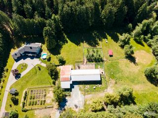 Photo 35: 6111 LECLAIR Street in Abbotsford: Bradner House for sale : MLS®# R2597429