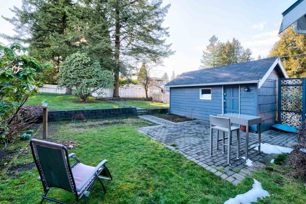 """Photo 18: Photos: 834 FOURTH Street in New Westminster: GlenBrooke North House for sale in """"GLENBROOKE NORTH"""" : MLS®# R2245294"""