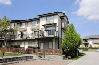 """Photo 15: 94 19505 68A Avenue in Surrey: Clayton Townhouse for sale in """"Clayton Rise"""" (Cloverdale)  : MLS®# R2263959"""