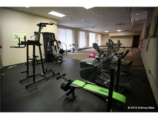 """Photo 6: 2002 811 HELMCKEN Street in Vancouver: Downtown VW Condo for sale in """"IMPERIAL TOWER"""" (Vancouver West)  : MLS®# V870608"""