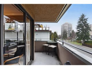 Photo 8: 306 1250 W 12TH Avenue in Vancouver: Fairview VW Condo for sale (Vancouver West)  : MLS®# V1059880