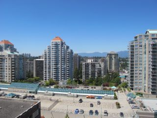 "Photo 13: 1505 615 BELMONT Street in New Westminster: Uptown NW Condo for sale in ""BELMONT TOWERS"" : MLS®# R2185460"