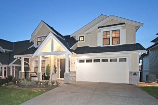 Photo 1: 13367 235A STREET in Maple Ridge: Silver Valley House for sale : MLS®# R2039011