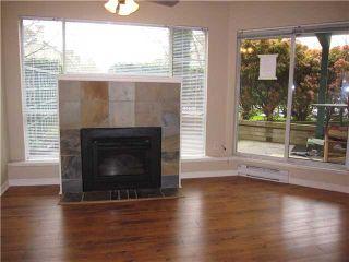 Photo 3: 106 2401 HAWTHORNE Avenue in Port Coquitlam: Central Pt Coquitlam Condo for sale : MLS®# V905427