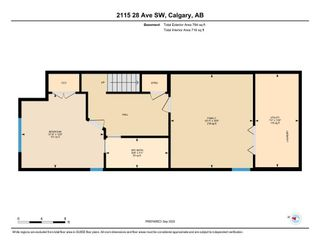 Photo 35: 2115 28 Avenue SW in Calgary: Richmond Detached for sale : MLS®# A1032818