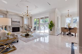 Photo 5: 4249 HUDSON Street in Vancouver: Shaughnessy House for sale (Vancouver West)  : MLS®# R2597355