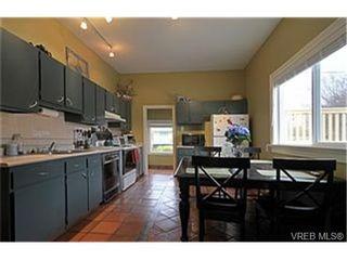 Photo 4: 2589 Graham St in VICTORIA: Vi Hillside House for sale (Victoria)  : MLS®# 458590