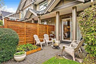 Photo 21: 96 2979 156 STREET in South Surrey White Rock: Grandview Surrey Home for sale ()  : MLS®# R2516878
