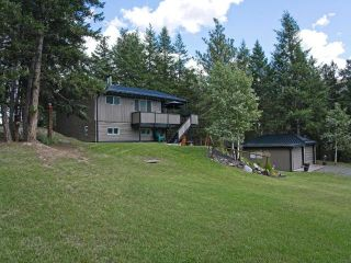 Photo 20: 3077 STEVENS ROAD: Loon Lake House for sale (South West)  : MLS®# 161487