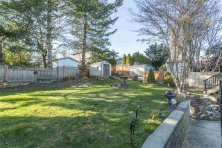 Photo 36: 3687 OLD CLAYBURN Road in Abbotsford: Abbotsford East House for sale : MLS®# R2548233