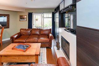 "Photo 5: 112 12248 224 Street in Maple Ridge: East Central Condo for sale in ""Urbano"" : MLS®# R2572985"
