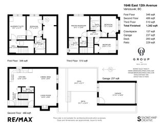 Photo 34: 1646 E 12TH Avenue in Vancouver: Grandview Woodland 1/2 Duplex for sale (Vancouver East)  : MLS®# R2611385