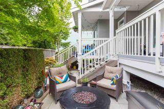 """Photo 18: 49 5999 ANDREWS Road in Richmond: Steveston South Townhouse for sale in """"RIVERWIND"""" : MLS®# R2369191"""