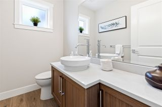 """Photo 8: 88 20498 82 Avenue in Langley: Willoughby Heights Townhouse for sale in """"GABRIOLA PARK"""" : MLS®# R2530220"""