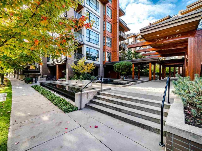FEATURED LISTING: 503 - 5981 GRAY Avenue Vancouver