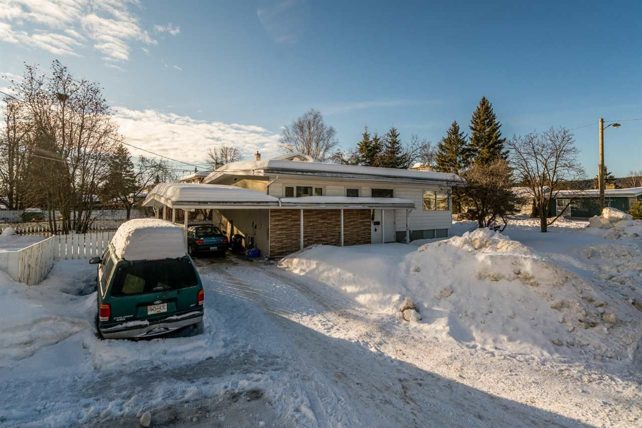 Main Photo: 196 NICHOLSON Street in Prince George: Quinson House for sale (PG City West (Zone 71))  : MLS®# R2430588