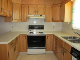 Photo 3: 679 St Anne's Road in WINNIPEG: St Vital Condominium for sale (South East Winnipeg)  : MLS®# 1317387