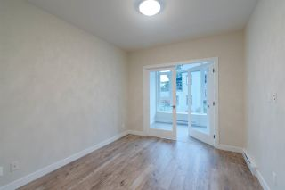 """Photo 17: TH1 2399 SCOTIA Street in Vancouver: Mount Pleasant VE Townhouse for sale in """"SOCIAL"""" (Vancouver East)  : MLS®# R2350537"""