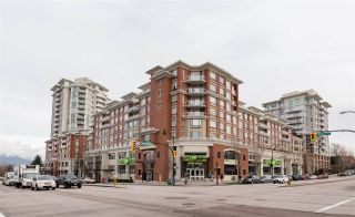 Photo 1: 509 4078 Knight Street in Vancouver: Knight Condo for sale (Vancouver East)  : MLS®# R2477386