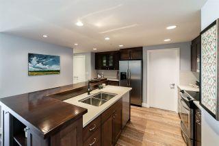 Photo 9: 603 10028 119 Street in Edmonton: Zone 12 Condo for sale : MLS®# E4240800