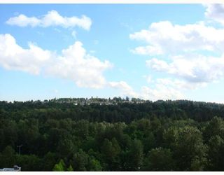 """Photo 9: 1402 9603 MANCHESTER Drive in Burnaby: Cariboo Condo for sale in """"Strathmore Towers"""" (Burnaby North)  : MLS®# V715077"""