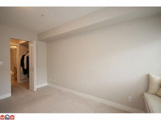 """Photo 7: 207 19388 65TH Avenue in Surrey: Clayton Condo for sale in """"THE LIBERTY"""" (Cloverdale)  : MLS®# F1028523"""