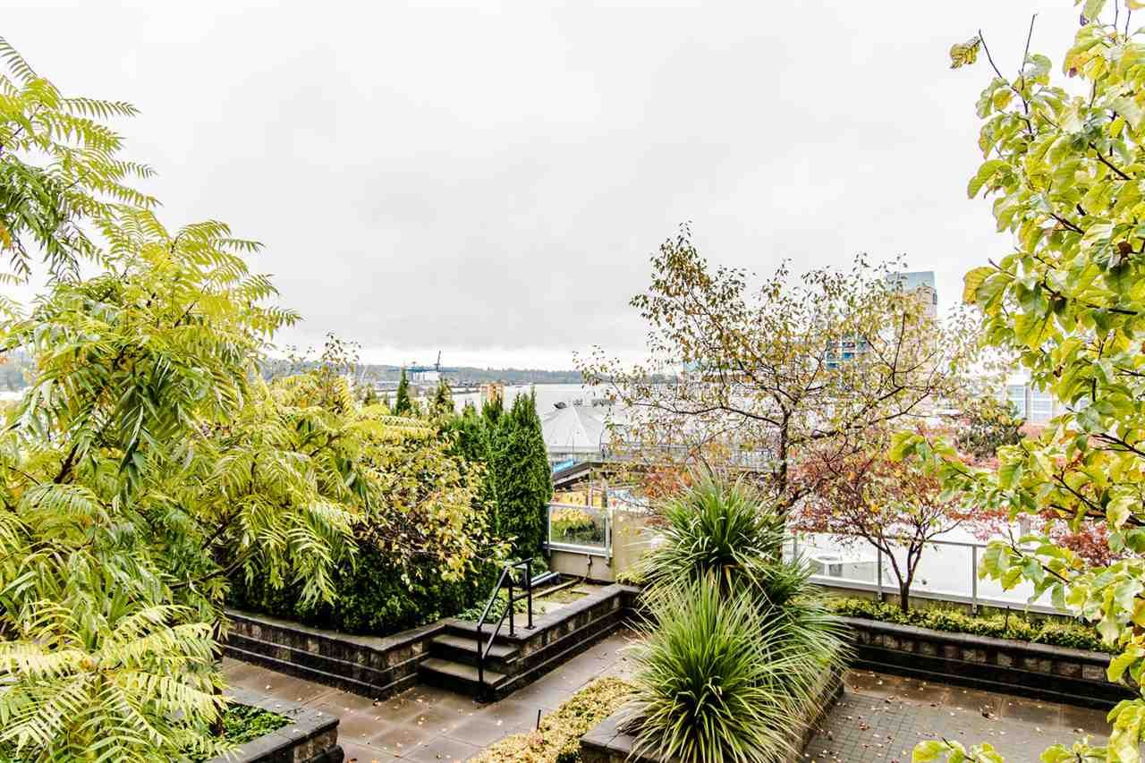 """Main Photo: 610 14 BEGBIE Street in New Westminster: Quay Condo for sale in """"INTERURBAN"""" : MLS®# R2412089"""