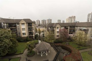 """Photo 11: 515 214 ELEVENTH Street in New Westminster: Uptown NW Condo for sale in """"Discovery Reach"""" : MLS®# R2254696"""