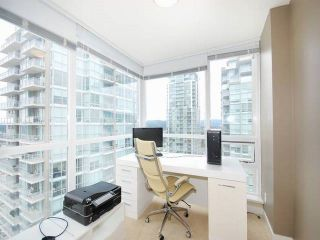 """Photo 6: 3006 2978 GLEN Drive in Coquitlam: North Coquitlam Condo for sale in """"GRAND CENTRAL ONE"""" : MLS®# R2139027"""