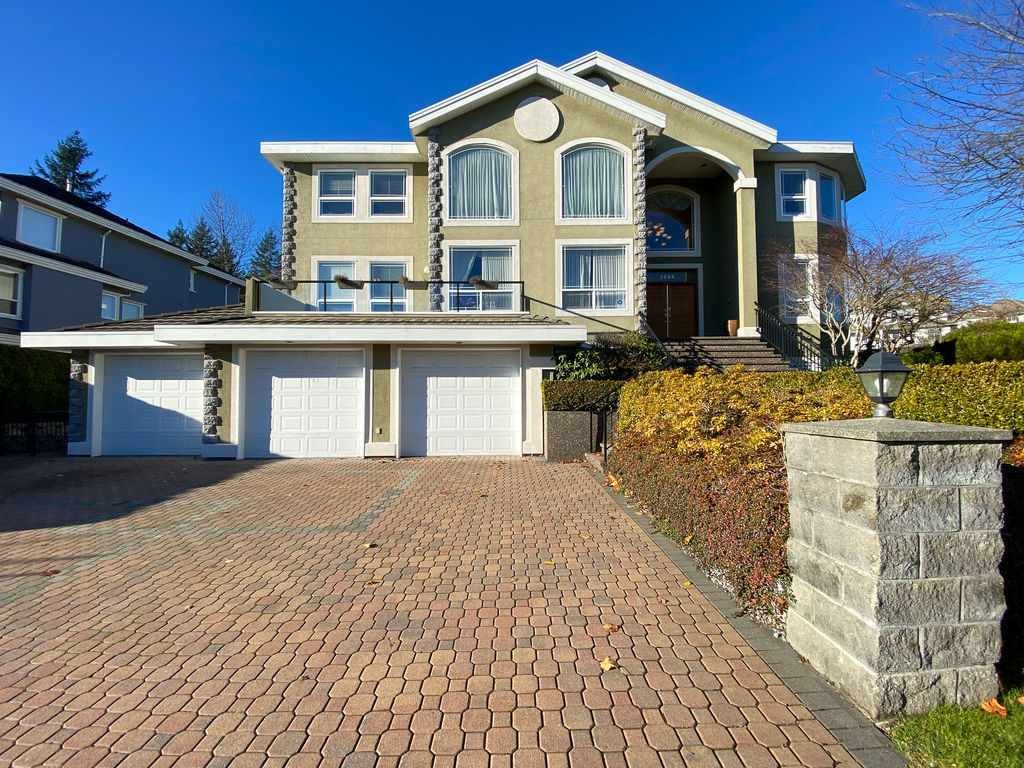Main Photo: 3098 PLATEAU Boulevard in Coquitlam: Westwood Plateau House for sale : MLS®# R2523987