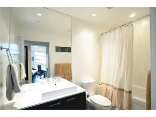 """Photo 10: 401 2550 SPRUCE Street in Vancouver: Fairview VW Condo for sale in """"SPRUCE"""" (Vancouver West)  : MLS®# V1032685"""
