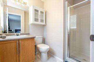 Photo 31: 5061 STANTON Drive in Edmonton: Zone 53 House Half Duplex for sale : MLS®# E4250315