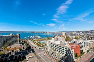 Photo 23: Condo for sale : 2 bedrooms : 1388 Kettner Blvd #1601 in San Diego