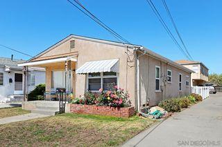 Photo 2: LA MESA Property for sale: 4867-71 Palm Ave