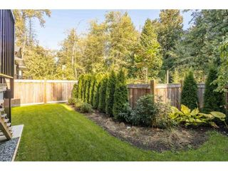 Photo 34: 109 8217 204B STREET in Langley: Willoughby Heights Townhouse for sale : MLS®# R2505195
