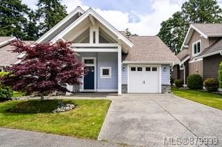 Main Photo: 39 5251 W Island Hwy in : PQ Qualicum North House for sale (Parksville/Qualicum)  : MLS®# 879939