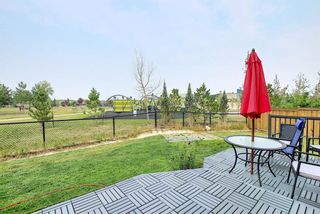 Photo 33: 1308 Windstone Road SW: Airdrie Detached for sale : MLS®# A1137520