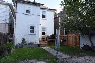 Photo 41: 806 Banning Street in Winnipeg: West End Residential for sale (5C)  : MLS®# 202122763
