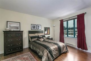 "Photo 14: 603 1555 EASTERN Avenue in North Vancouver: Central Lonsdale Condo for sale in ""THE SOVEREIGN"" : MLS®# R2138460"