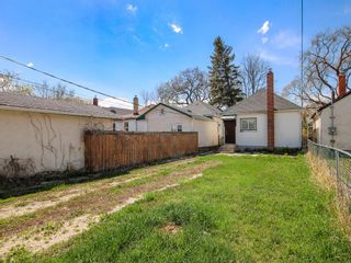 Photo 32: 395 Aberdeen Avenue in Winnipeg: North End Residential for sale (4A)  : MLS®# 202111707