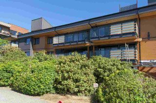 "Photo 16: 102 2336 WALL Street in Vancouver: Hastings Condo for sale in ""HARBOUR SHORES"" (Vancouver East)  : MLS®# R2271901"