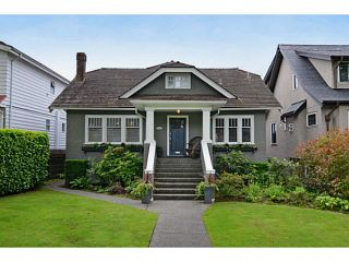 """Photo 20: 3287 W 22ND Avenue in Vancouver: Dunbar House for sale in """"N"""" (Vancouver West)  : MLS®# V1021396"""