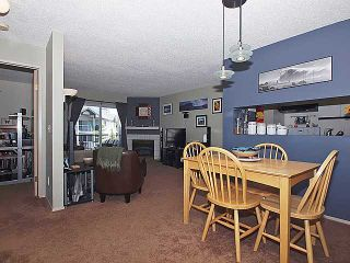 Photo 11: 405 33 ARBOUR GROVE Close NW in CALGARY: Arbour Lake Condo for sale (Calgary)  : MLS®# C3575244