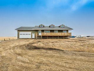 Photo 1: 180041 Range Road 260: Vulcan Detached for sale : MLS®# A1101288