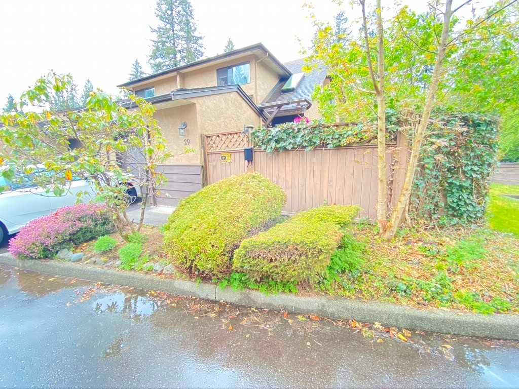 "Main Photo: 29 12227 SKILLEN Street in Maple Ridge: Northwest Maple Ridge Townhouse for sale in ""MCKINNEY CREEK ESTATE"" : MLS®# R2571968"