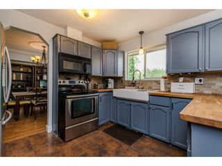 Photo 8: 35023 CASSIAR Avenue in Abbotsford: Abbotsford East House for sale : MLS®# R2191358